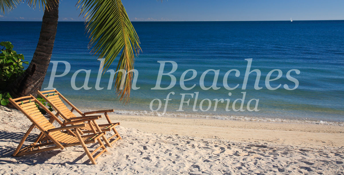 Palm Beach Condos For Beaches Of Florida
